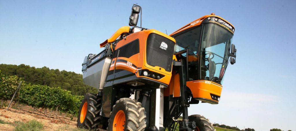Logos und Embleme für Traktoren - Kundenspezifische Logos und Embleme für Automotive