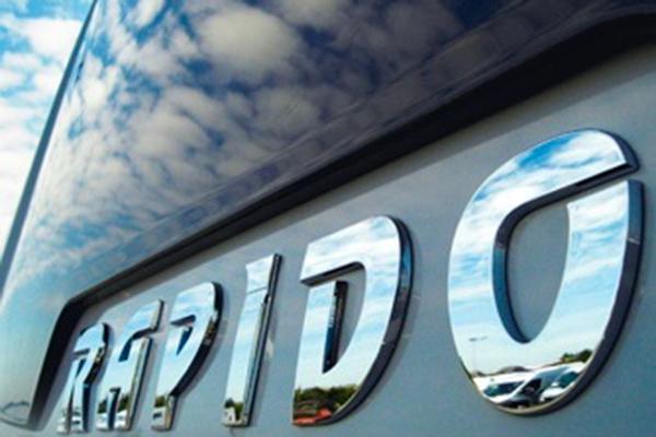 Logos und Embleme für Wohnwagen und Wohnmobile - Kundenspezifische Logos und Embleme für Automotive