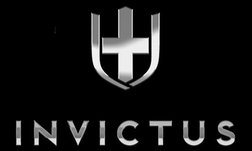 Invictus boat emblem