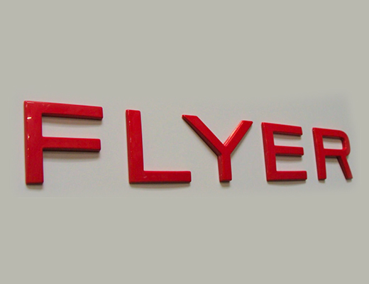 Monogramme FLYER GT44